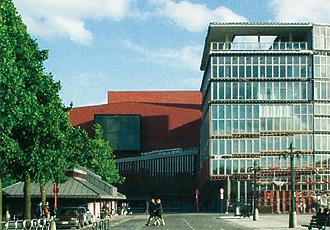 Cadeaubon concertgebouw brugge